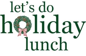 Hoilday Luncheon