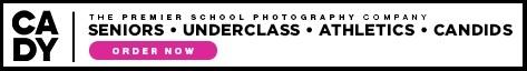 Class of 2022 senior portraits
