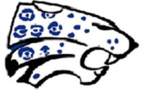 Jaguar head clip art