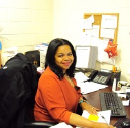 Mrs. Ellington