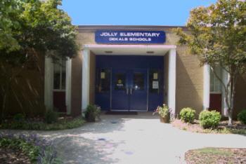 Jolly Elementary