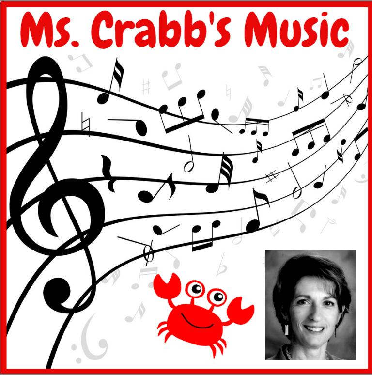 Crab Quaver Icon
