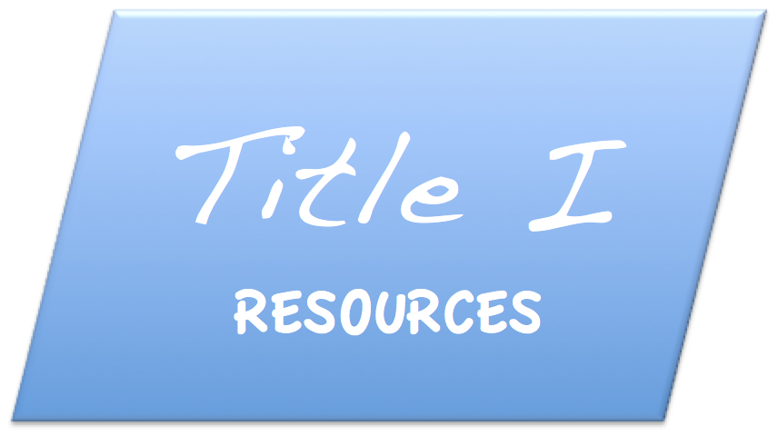 Title I Resources Thumbnail
