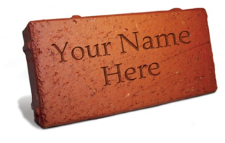 Image result for personalized bricks