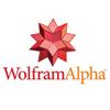 Wolfram | Alpha Logo