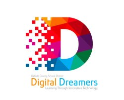 Digital Dreamers Icon