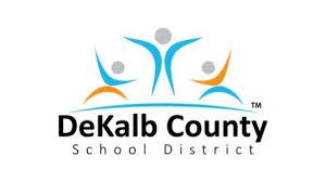 DeKalb County Schools Logo