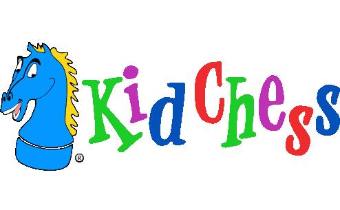 Kids Chess Atlanta Logo