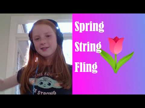 Click to Follow the Link to Spring String Fling and Strings Registration
