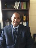 Principal Darrick McCray