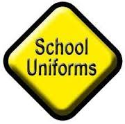 school uniforms
