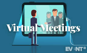 Virtual Meetings & Recordings